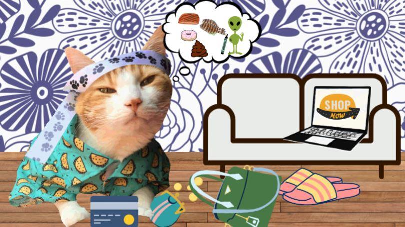 shopcat